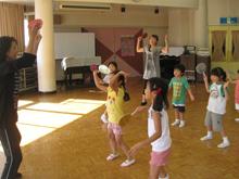 ヤマスポーツクラブ ダンスクラブ1
