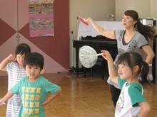 ヤマスポーツクラブ ダンスクラブ3