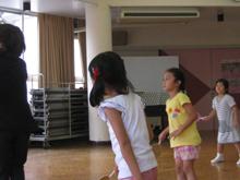 ヤマスポーツクラブ ダンスクラブ4