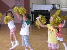 ヤマスポーツクラブ ダンスクラブ6